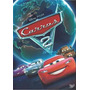 Dvd /carros 2 Disney Pixar