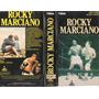 Rocky Marciano - Tony Lo Bianco - Raro