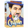 Dvd Box Coleção Charles Chaplin - Volume 2 - 4 Discos