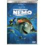 Procurando Nemo Disney/pixar Ed. Especial 2 Dvds Originais
