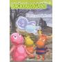 Dvd Backyardigans - Os Fantasminhas!
