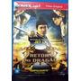 O Retorno Do Dragão - A Cidade Perdida - Dvd Originalacrado