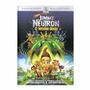 Dvd Jimmy Neutron - O Menino Gênio (2001)