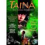 Dvd Taina Uma Aventura Na Amazonia /original /usado