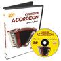 Maxwell Bueno - Curso De Acordeon - Volume 4 - Dvd