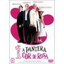 A Pantera Cor De Rosa 2 - Dvd Filme Original