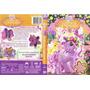 Dvd My Little Pony - O Passeio Da Princesa, Original
