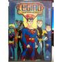 Dvd Legião Dos Super-heróis - Volume 1