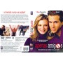 Dvd Apenas Amigos - Ryan Reynolds - Amy Smart (capa Dupla)