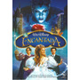 Dvd Encantada Walt Disney Enchanted Original Novo