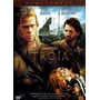Dvd Troia Lacrado Brad Pitt Frete Gratis
