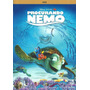 Dvd Procurando Nemo Disney Pixar Vencedor Do Oscar 2003