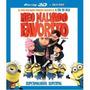 Blu-ray 3d Meu Malvado Favorito (1 Blu-ray 3d + Blu-ray) Pta