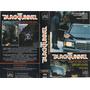 Black Tunnel Caçada No Túnel Negro - Frederico Bruno - Raro