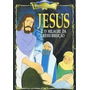 Dvd Jesus E O Milagre Da Ressurreição - Bíblia Para Crianças