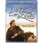 Blu Ray Dança Com Lobos ( Kevin Costner ) Dublado