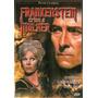 Dvd Frankenstein Criou A Mulher - Peter Cushing - Lacrado