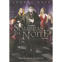 Dvd Filme - Sombras Da Noite (dublado/lacrado)