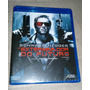 Blu-ray O Exterminador Do Futuro (áudio/legendas Português)