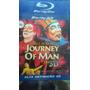 Blu-ray 3d E 2d- Cirque De Soleil - Journey Of Man