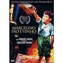 Dvd Clássicos: Marcelino Pão E Vinho