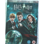 Dvd Harry Potter And The Order Of The Phoenix - Duplo