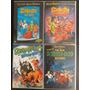 Dvd Scooby-doo Cadê Você! - Coleção Completa + Boneco Resina