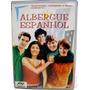 Albergue Espanhol - Comedia - Dvd Novo Lacrado Original