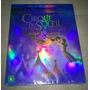 Blu-ray 3d + Blu-ray - Cirque Du Soleil: Outros Mundos