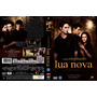 Filme Em Dvd A Saga Crepúsculo - Lua Nova Original Usado