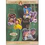 Coleção Shirley Temple - Contos Da Literatura - 3 Dvds