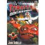 Dvd Original Do Filme Os Tomates Assassinos Atacam Novamente