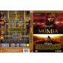 Coleção A Múmia 1,2,3 + O Escorpião 1,2,3 Em 6 Dvds Dublados
