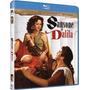 Blu-ray Sansão E Dalila - Dublado - De Cecil B. Demille