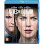 Blu-ray Antes De Dormir - Lacrado - Original