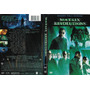 Dvd Matrix Revolutions, Keanu Reeves, Original Lacrado