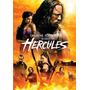 Hercules Dwayne Johnson - Ação - Dvd Original Novo Lacrado