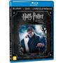 Harry Potter E As Relíquias Da Morte Parte 1 (blu-ray + Dvd)