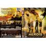 Dvd Heróis - Um Único Movimento Pode Mudar Tudo (29784cx1)
