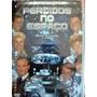 Dvd Perdidos No Espaço Primeira Temporada Volume 3