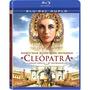 Cleópatra: Edição Especial 50º Aniversário (blu-ray Duplo)