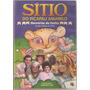 Dvd Sítio Do Picapau Amarelo Memórias Da Emília 1978 Lacrado
