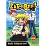 Dvd Zatch Bell Vol.8 Apollo, O Viajante Livre Original