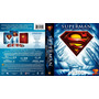 Box The Superman Motion Picture Anthology