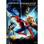 Dvd Original Do Filme O Espetacular Homem - Aranha 2