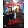 Dvd Agente 86: Bruce E Lloyd - Fora De Controle - Original