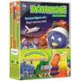 Coleção Backyardigans: Mundo No Quintal - Original - 03 Dvds
