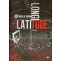 Dvd Rosa De Saron - Latitude Longitude Ao Vivo Original Novo