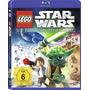 Lego Star Wars - A Ameaça Padawan - Blu Ray Dub/leg, Lacrado