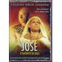 Dvd José - O Favorito De Deus [coleção Bíblia Sagrada]